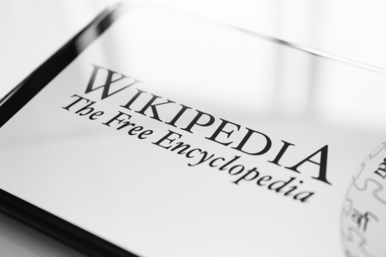The Wikipedia Editors Who Save the Web from Misinformation