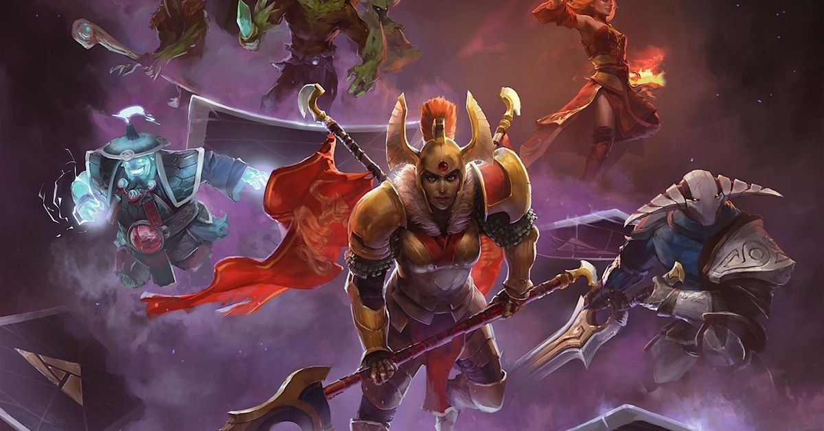 Valve is rebooting Artifact, according to Gabe Newell