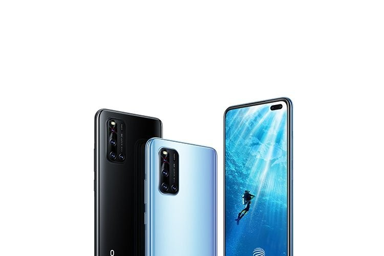 Vivo V19 to Launch on 26 March in India