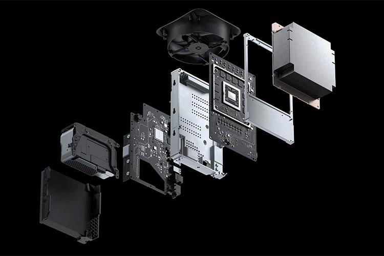 Xbox Series X Full Specs Revealed by Microsoft