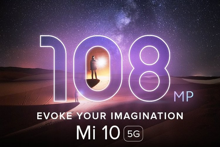 Xiaomi to Launch Mi 10 in India on March 31