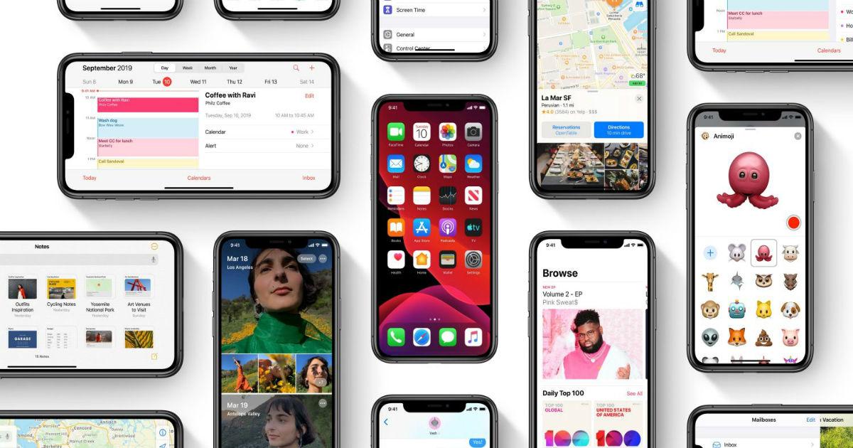 iOS 13.4/iPadOS 13.4