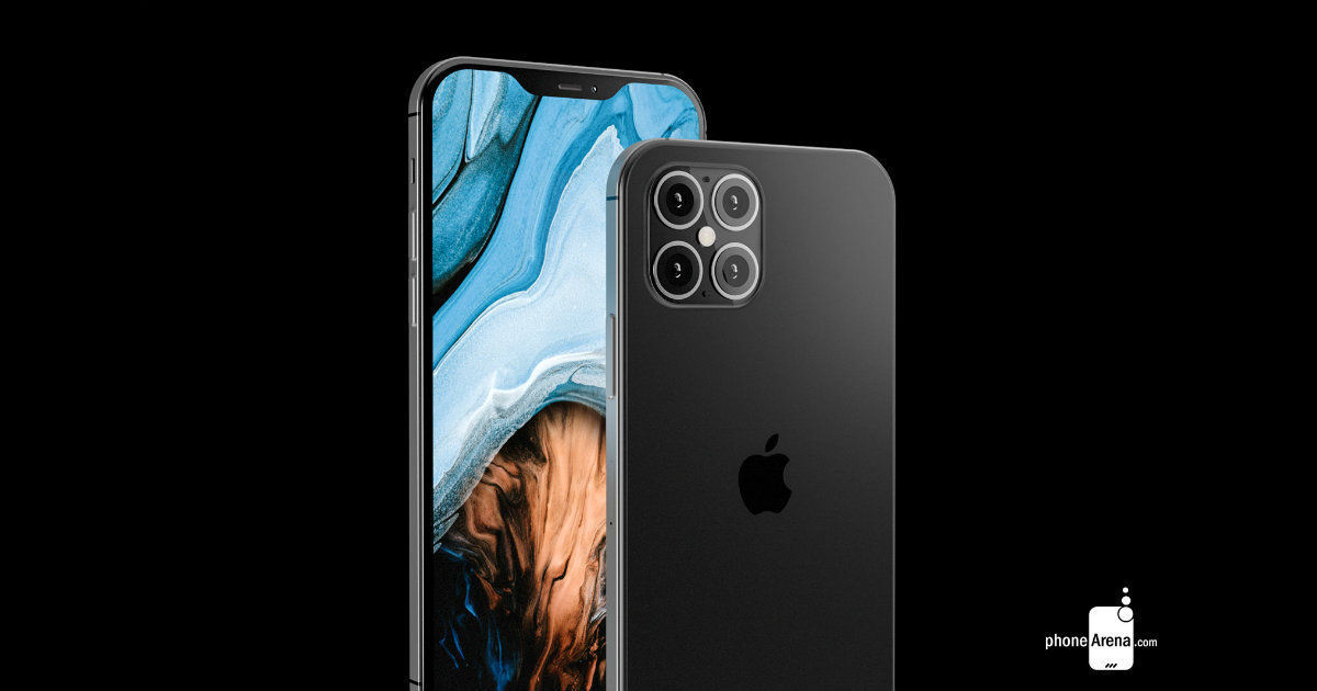 iPhone 12 Pro and Pro Max might come with 3D ToF depth-gauging sensor: Report