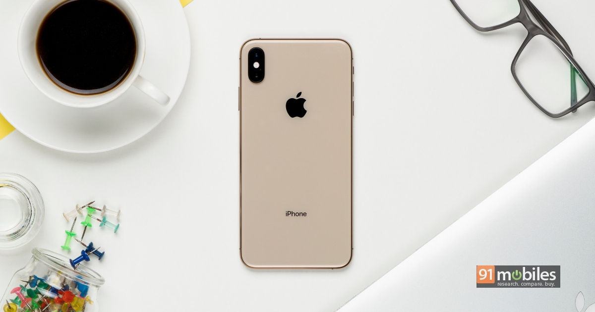 iPhone XS Max gets a massive price cut of Rs 43,000 in India: 5 reasons why it's still a bad deal