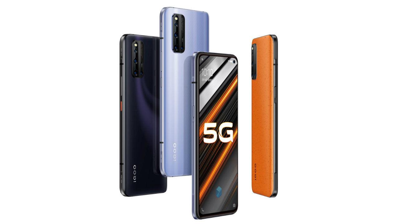iQOO 3 5G: Next Big thing for everyone
