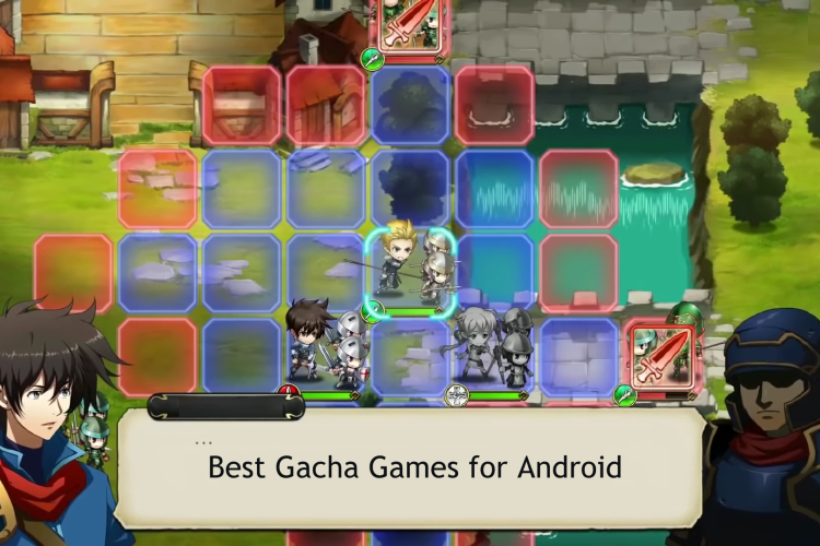 10 Best Gacha Games for Android and iPhone (2020)