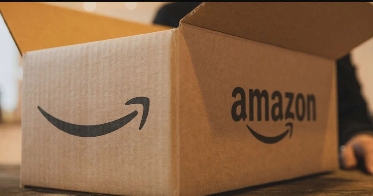 Amazon India is helping local shops sell groceries online