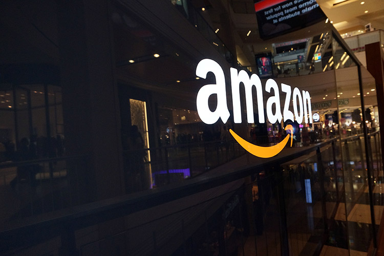 Amazon Pantry Resumes Operations in India