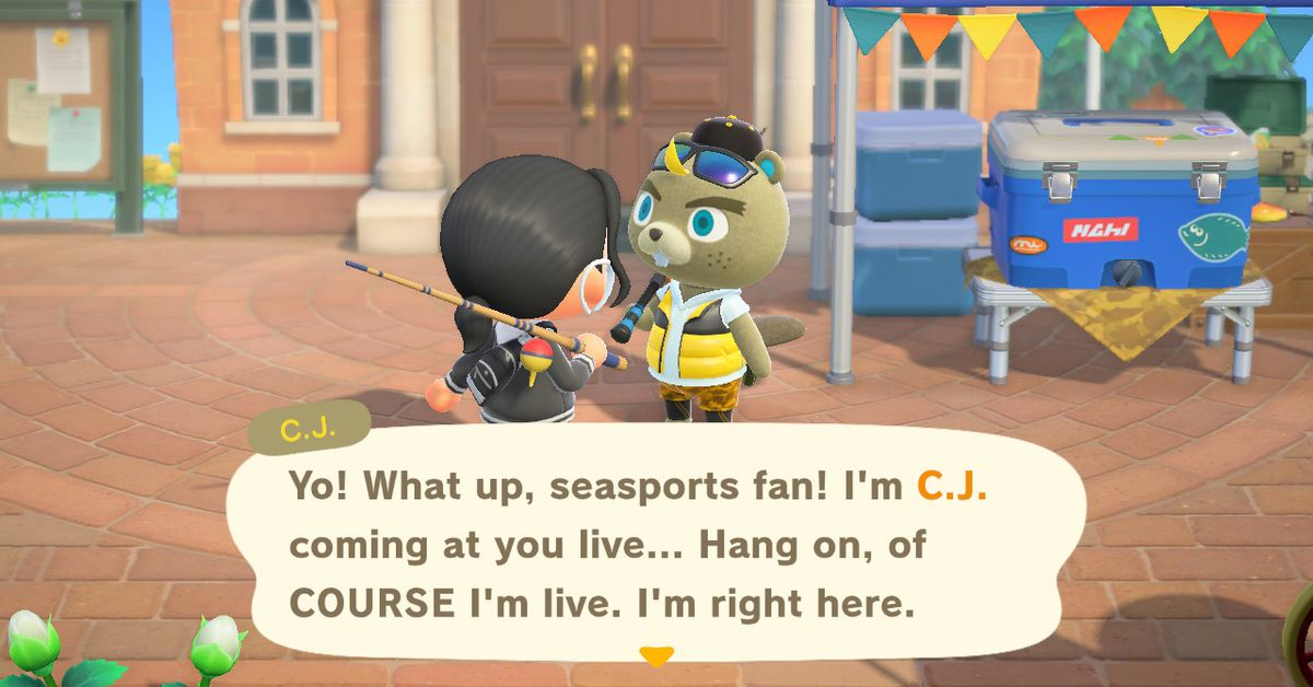 Animal Crossing: New Horizons Fishing Tourney guide and rewards list