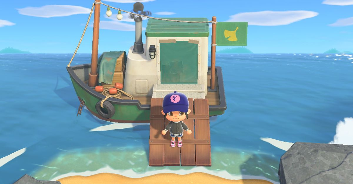 Animal Crossing New Horizons Redd guide: Real or fake art complete list