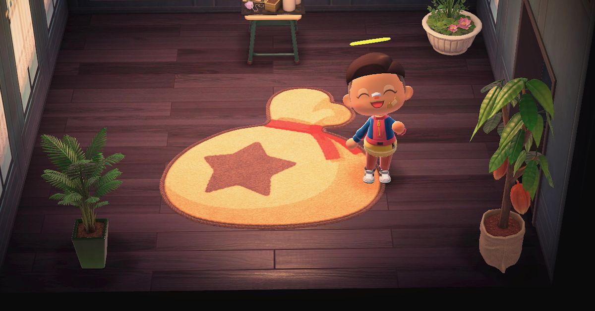 Animal Crossing: New Horizons patch tries fixing broken bell economy