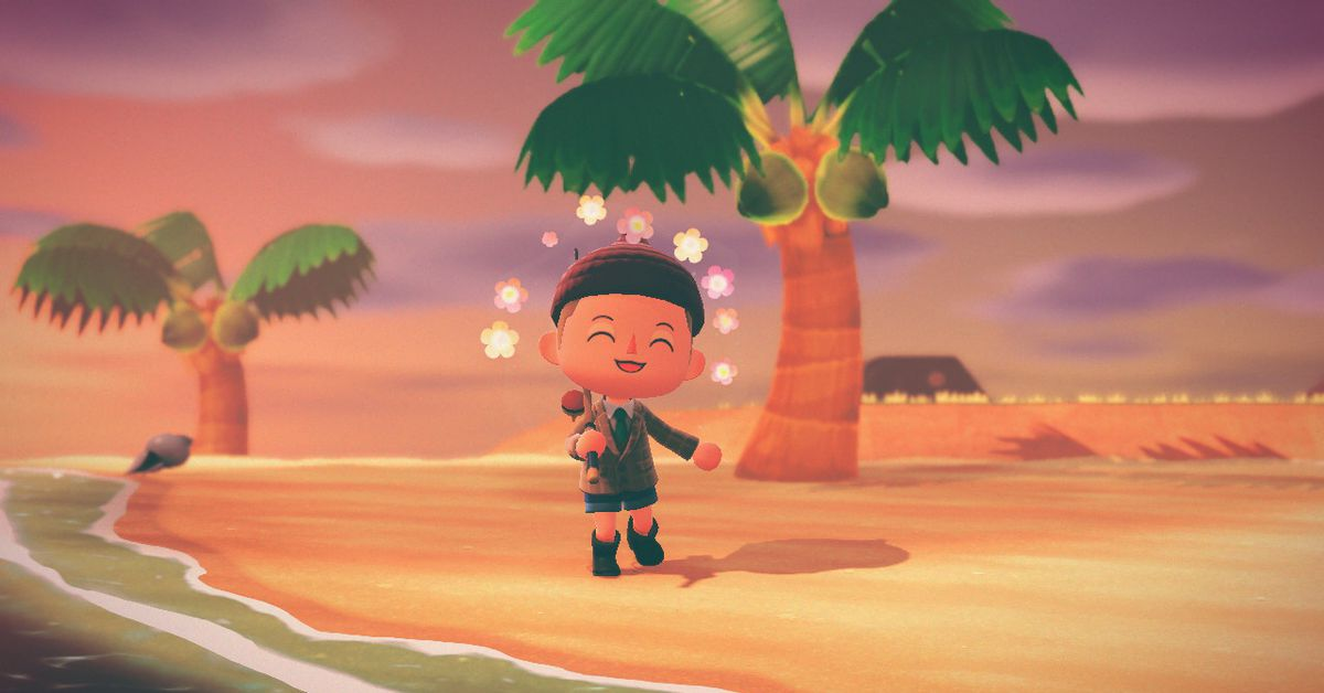 Animal Crossing: New Horizons quality-of-life changes we'd love to see