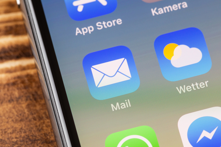 Apple iPhones Vulnerable to Hacking Via 8-Year-Old Bug in iOS 'Mail' App