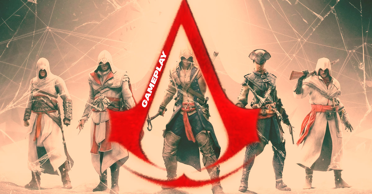 Assassin S Creed Valhalla Gameplay Systems Campaign Size Co Op