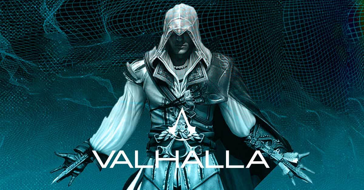 Assassin S Creed Valhalla Trailer Countdown Release Date Time