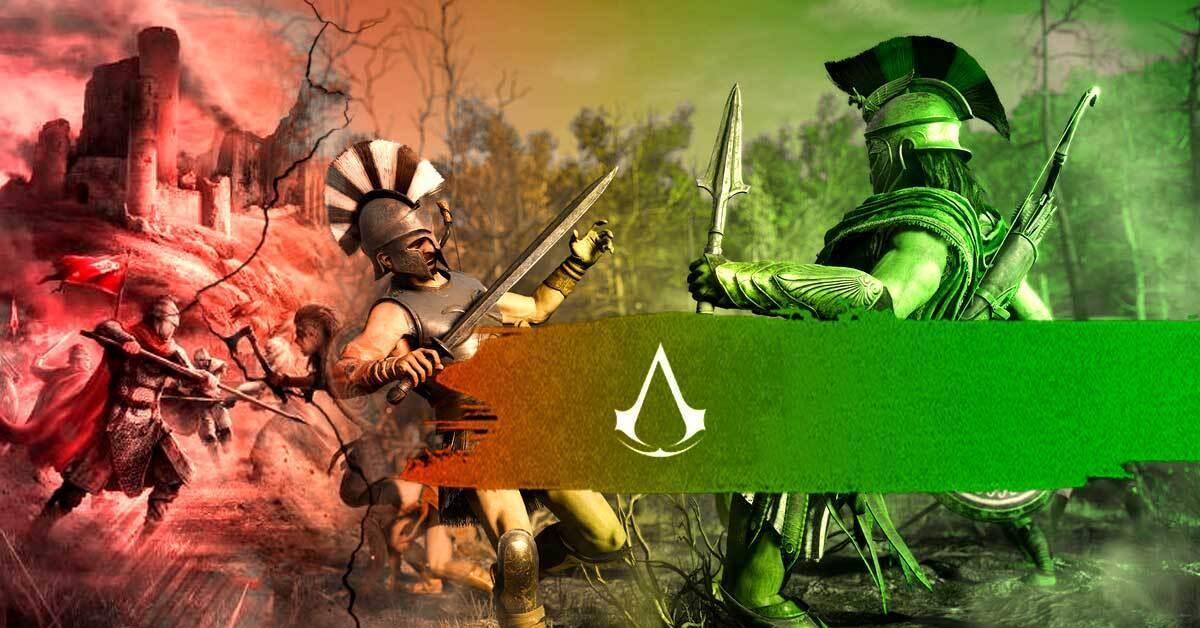 Assassin S Creed Valhalla Will It S On Xbox Series X Next Gen