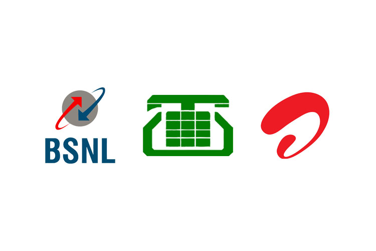 BSNL, MTNL, Airtel Extend Prepaid Validity to Comply With TRAI Directive