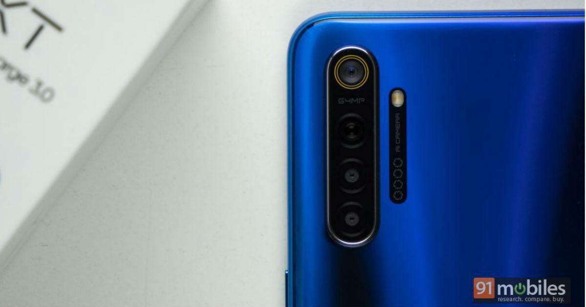 Best 64MP camera phones: Realme 6 series, Redmi Note 9 Pro Max, POCO X2, Samsung Galaxy S20+, and more