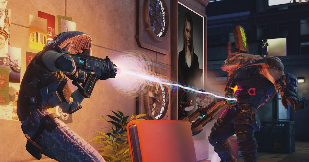 Changing XCOM for Chimera Squad was hard, even the legendary Sid Meier had a go at it
