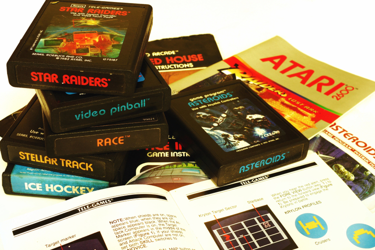 Deepmind's New AI Can Beat Any Human in Atari 2600 Games