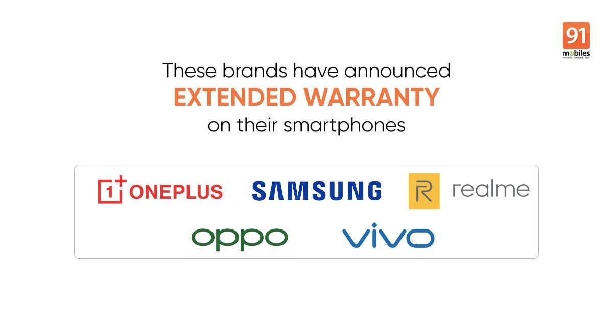Did your smartphone get a warranty extension? Check here
