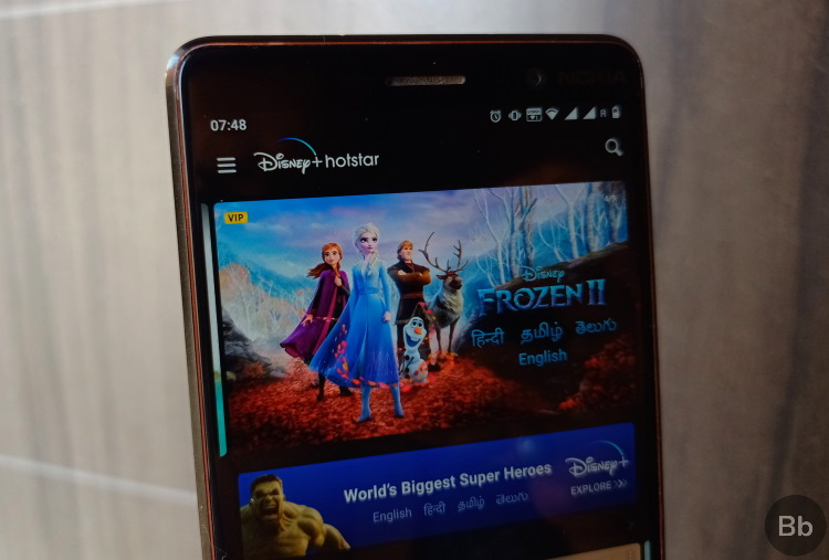 Disney+ Hotstar Confirmed to Have Around 8 Million Subscribers