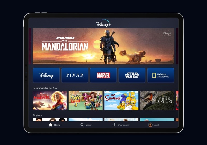 Disney+ hits over 50M paid subscribers milestone in just five months of launch