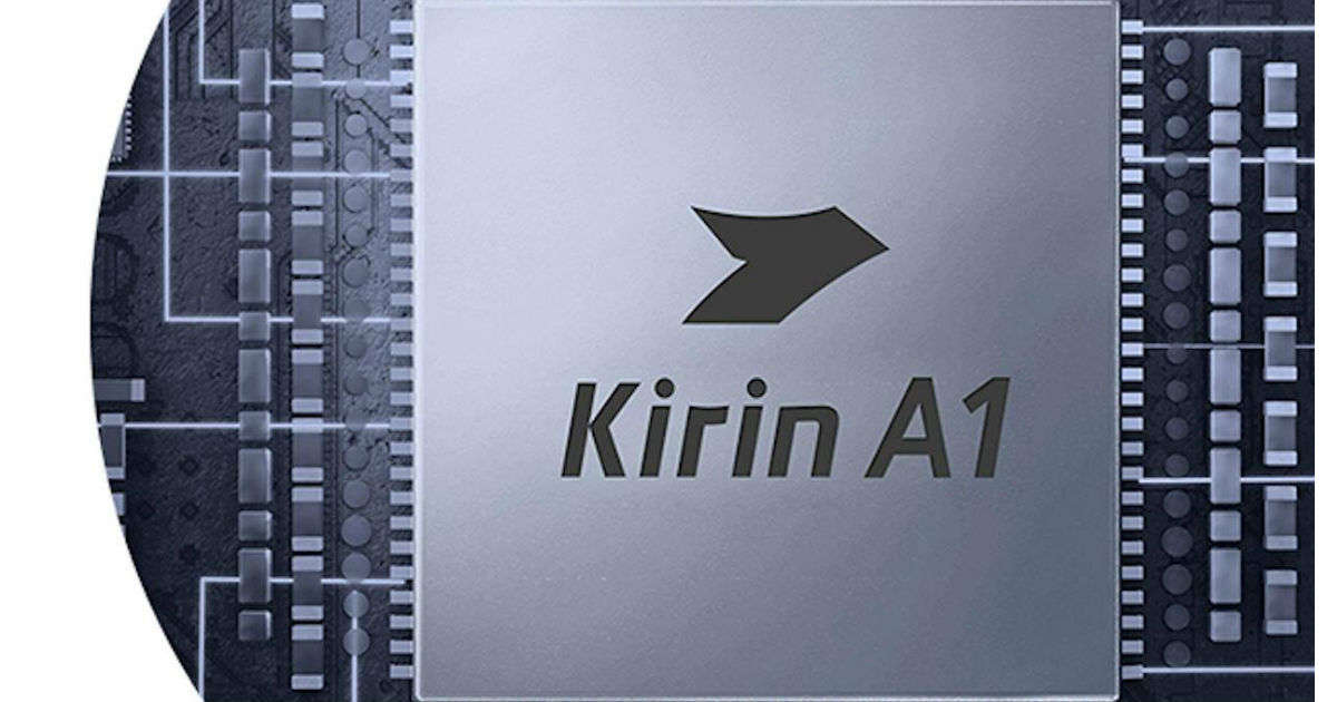 [Exclusive] Huawei's plans to launch Kirin A1-powered headphones and smart eyewear revealed
