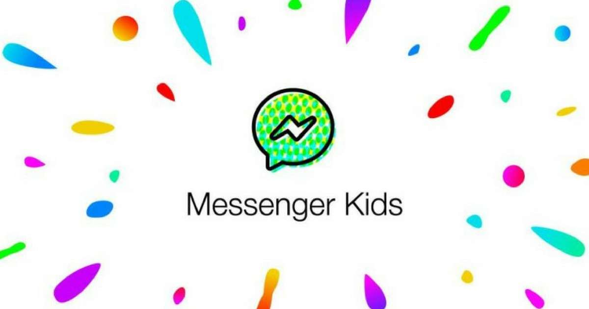 Messenger Kids Parental controls