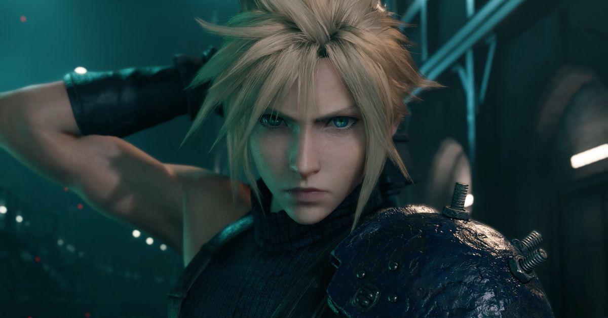 Final Fantasy 7 Remake guides and walkthroughs