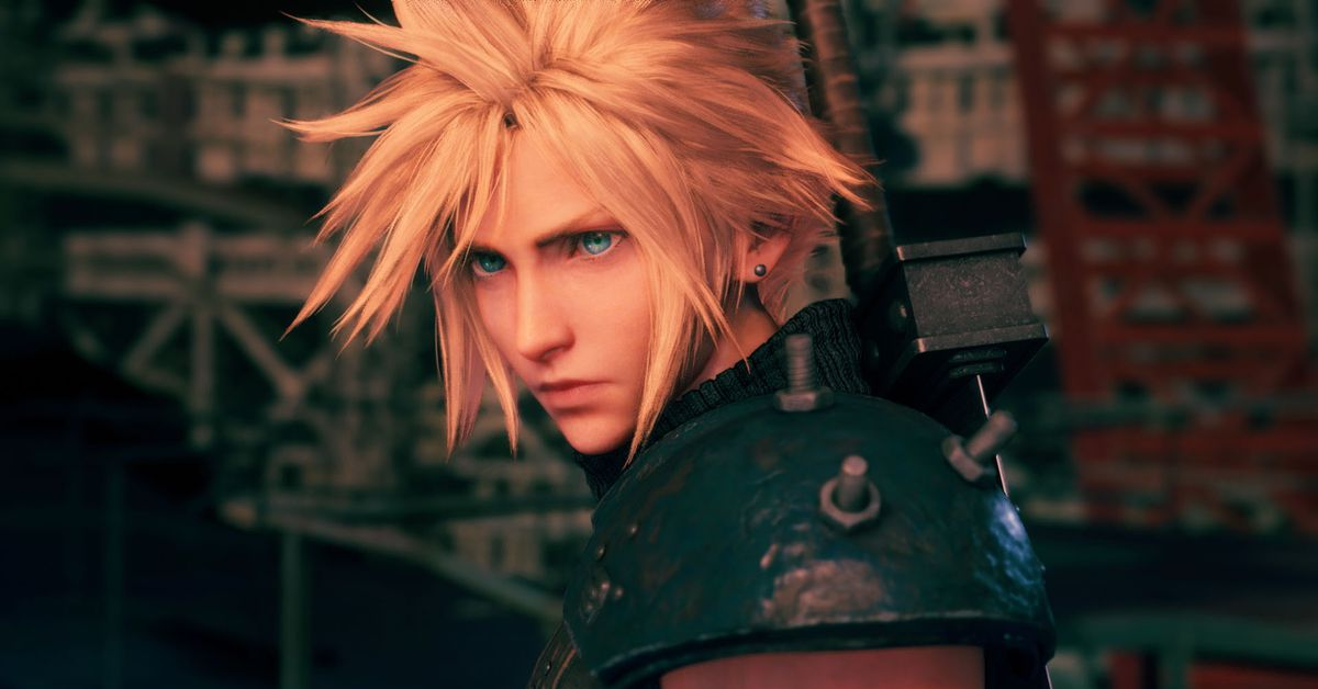 Final Fantasy 7 Remake review: Bloated, and beautiful