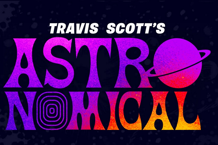 Fortnite's Next In-Game Event is a Travis Scott Concert Named 'Astronomical'