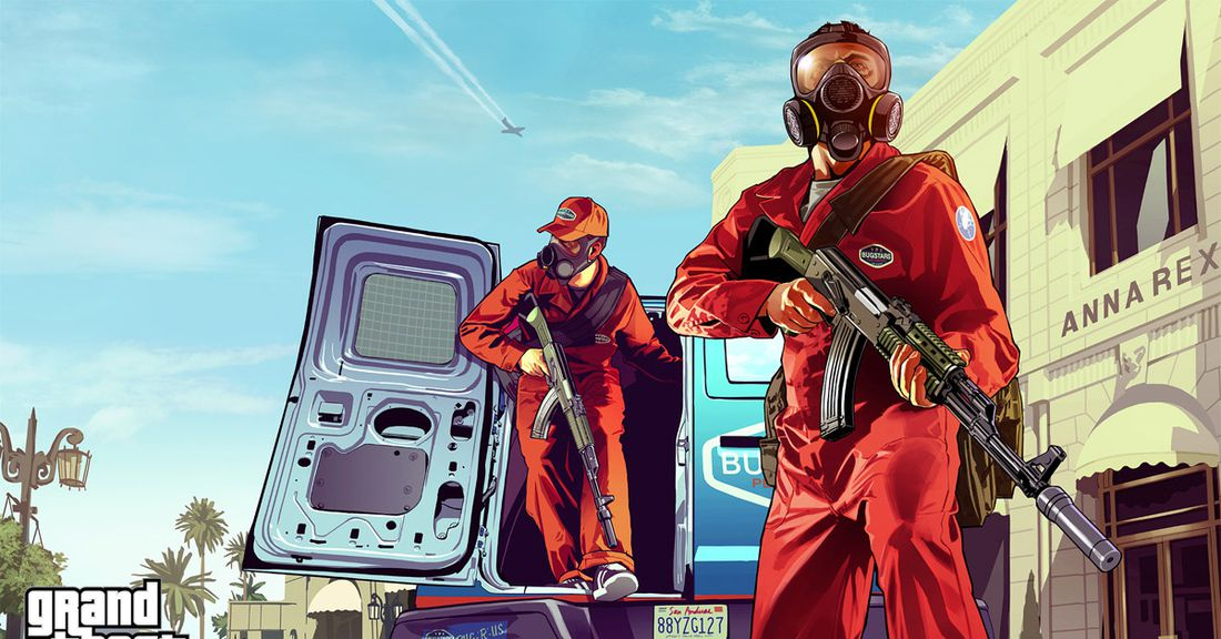 GTA Online fans log in for free money, get robbed blind by glitch
