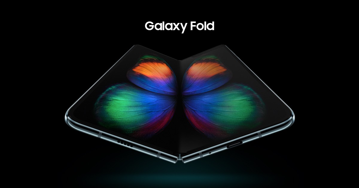 Galaxy Fold update brings Night Hyperlapse, Single Take, and more camera features