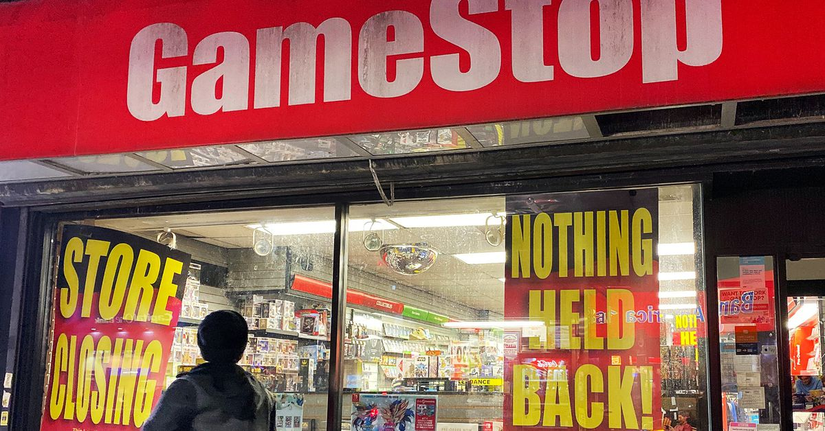 GameStop announces further response to COVID-19 pandemic
