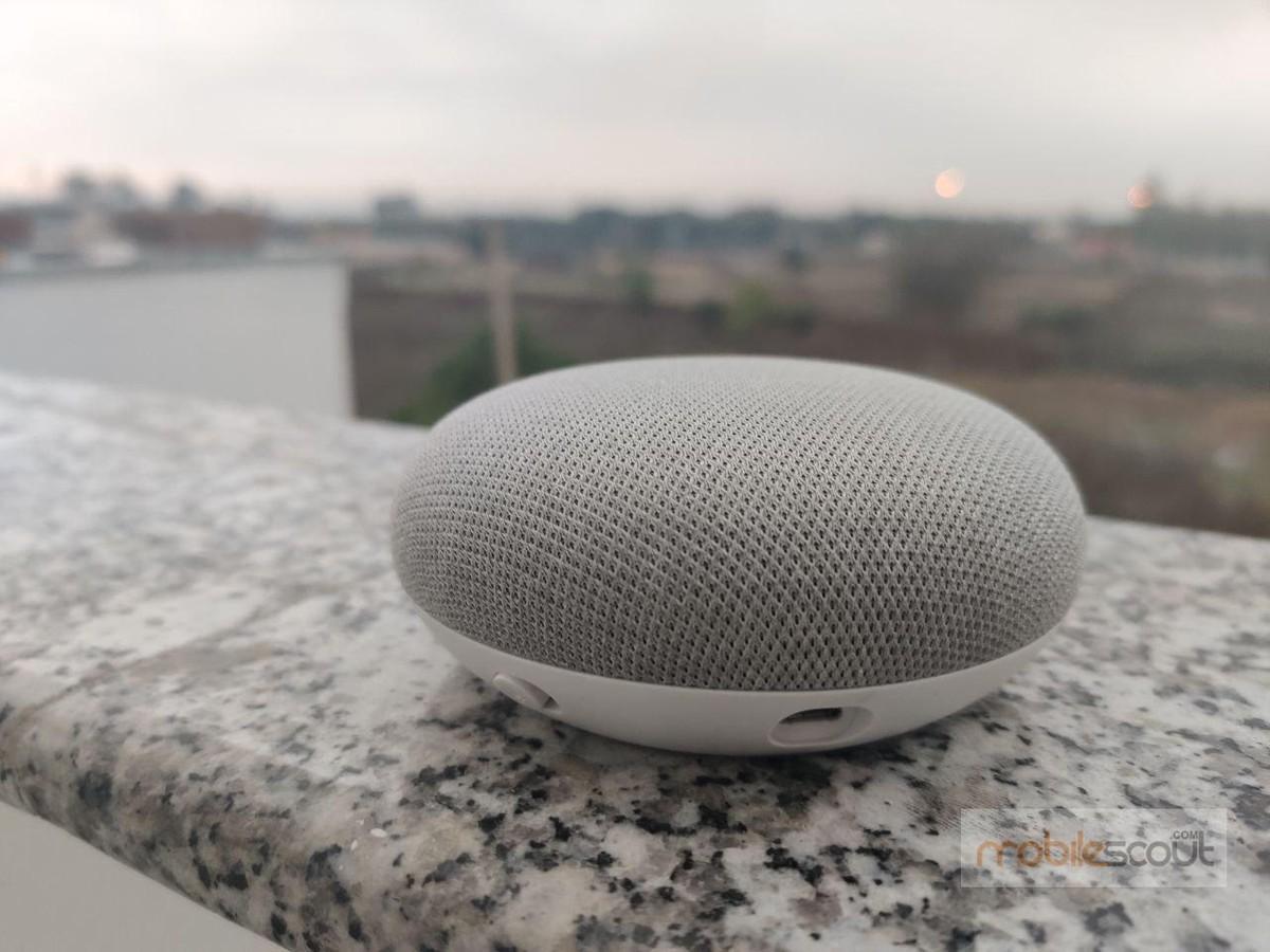 Google Assistant gets