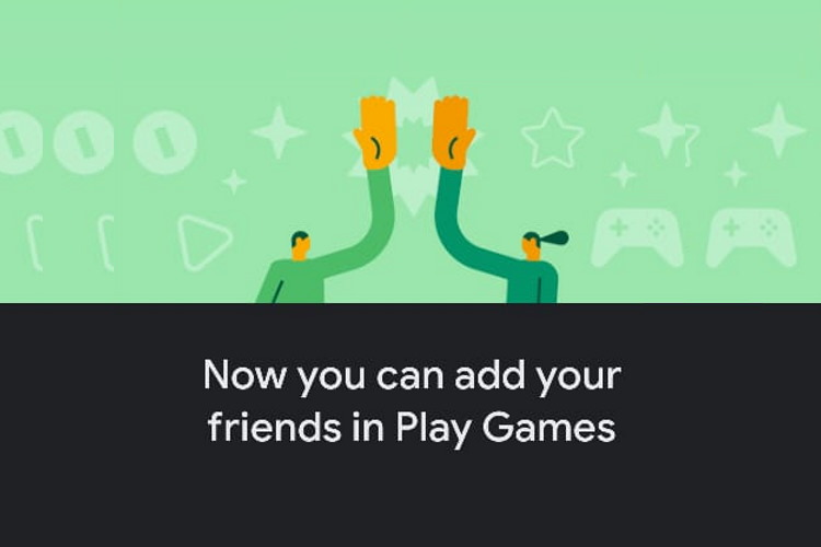 Google Play Games Now Makes It Easier to Play Together with Friends