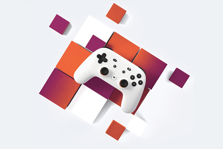 Google Stadia Working on Android TV Support, Touchscreen Gamepad, and More
