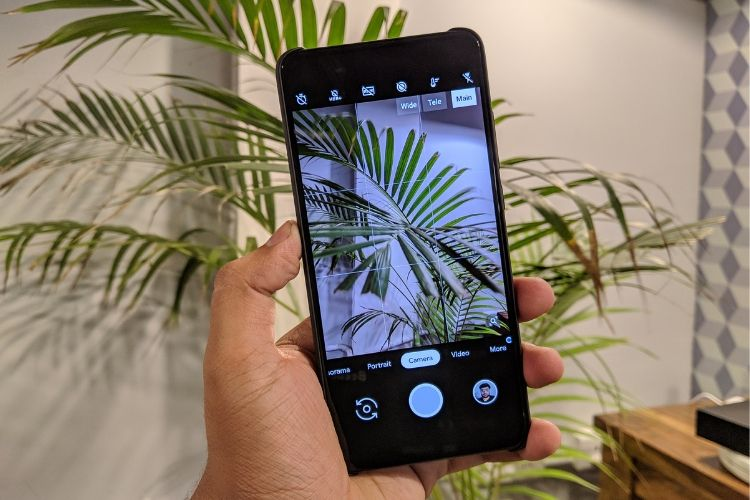 Google Testing HDR Photography in Camera Go App for Budget Devices