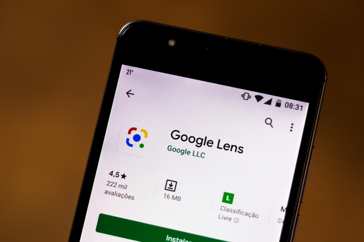 Google Testing New Lens Logo in Google Photos