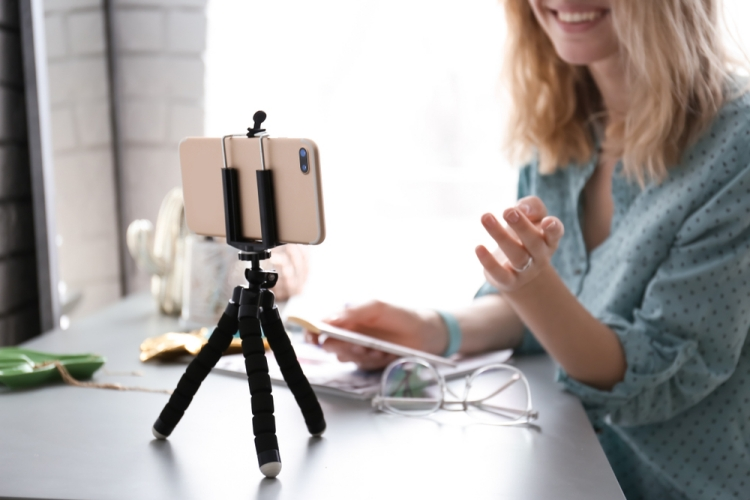 How to Use Your Phone as Webcam for Video Conferencing