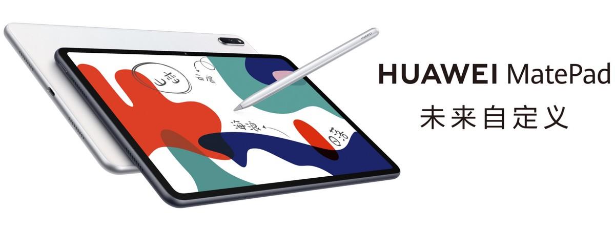 Huawei MatePad 10.4 pre-orders begin ahead of the launch