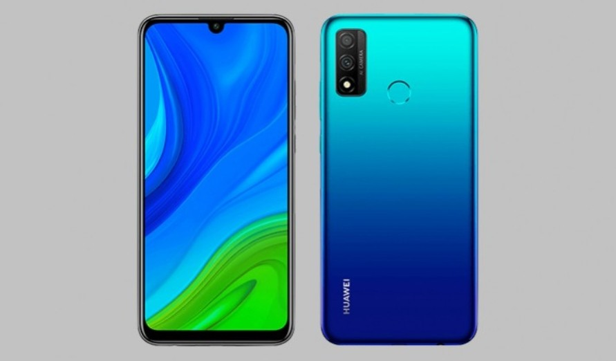 Huawei P Smart (2020) specs, design, colors leaked in detail