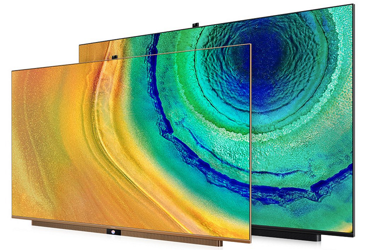 Huawei Vision Smart TV X65 Leak Reveals Key Specs and Features