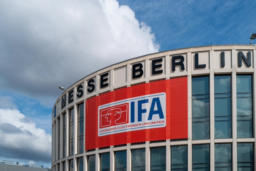 IFA Berlin 2020 event is canceled due to COVID-19 pandemic