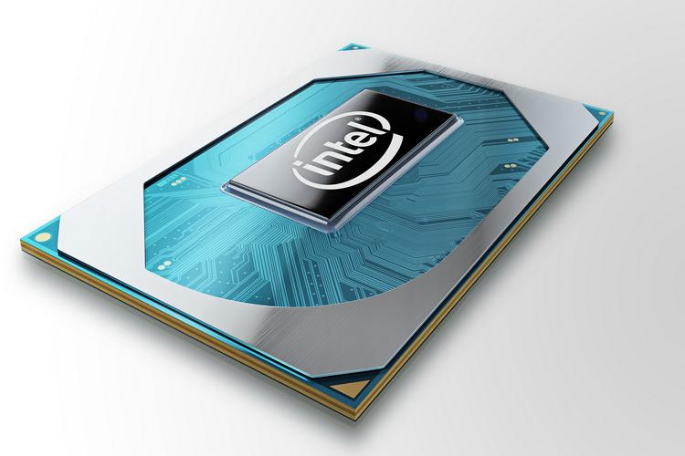 Intel Announces 10th-Gen 14nm Comet Lake H-Series Chips