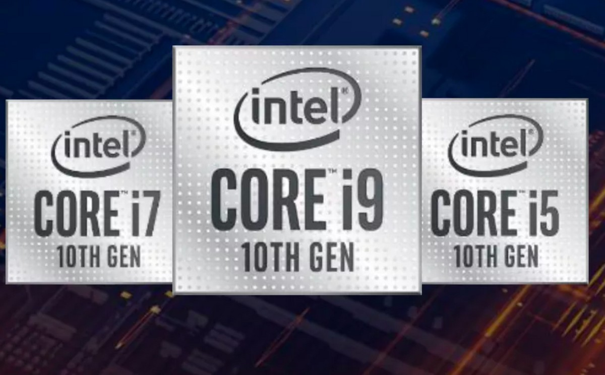 Intel launches 10th-gen Comet Lake H-series CPUs for high-end gaming laptops