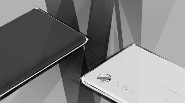 LG Velvet is the first smartphone under revamped brand naming
