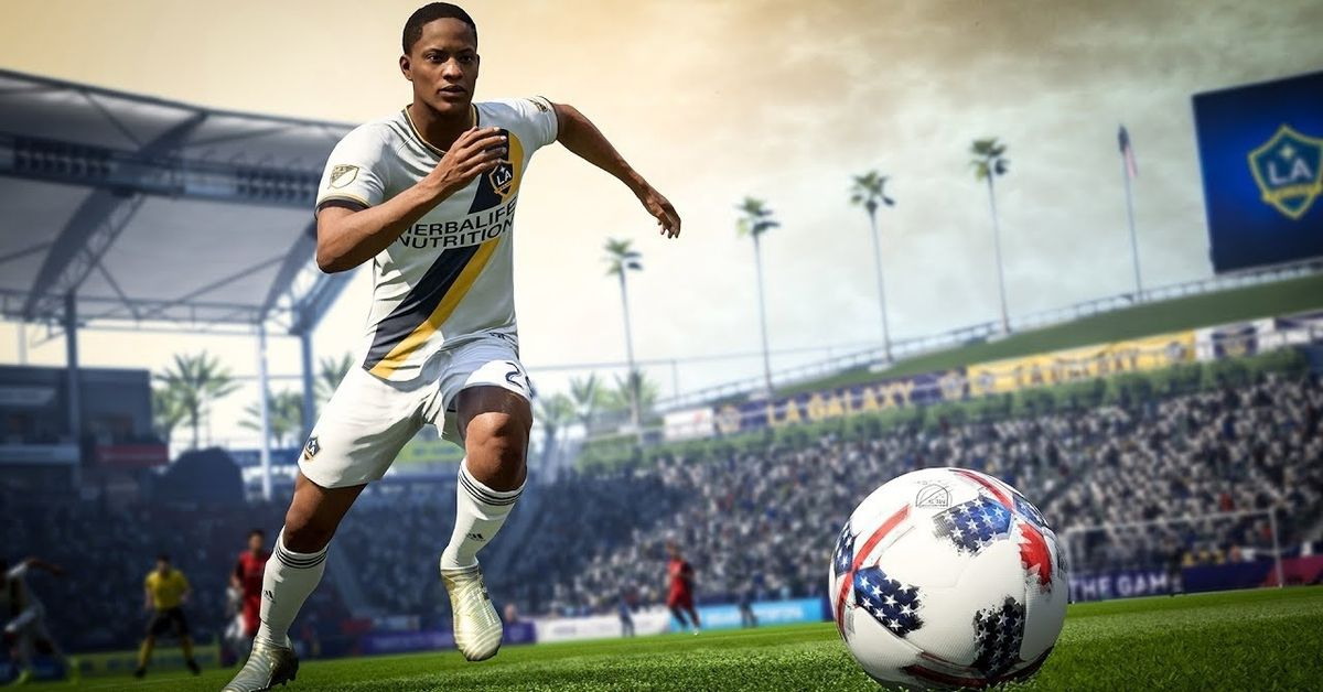 MLS and Fox Sports to stage FIFA 20 tournament with real pros