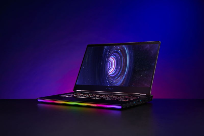 MSI GS66 Stealth/Raider, Creator 17 with Intel's 10th Gen CPUs launched